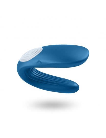 Partner Whale wibrator dla par 1