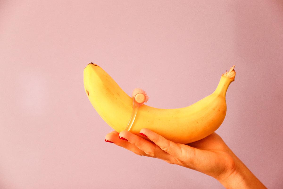 Pierścienie wibrujące na penisa